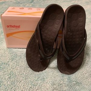 Orthaheel (Vionic) 24 Tide sandals